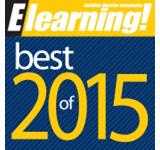 elearning magazine best of elearning awards 2015