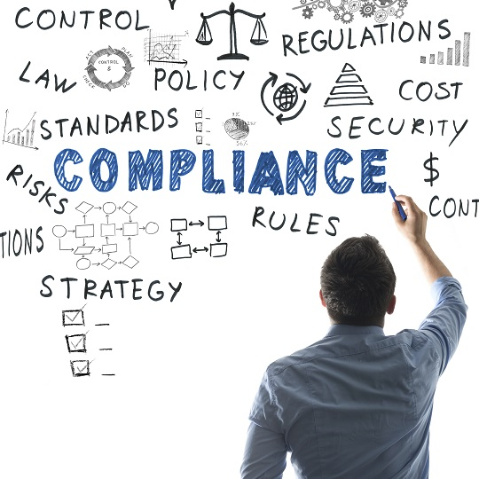 How compliance training differs from other training - Legal compliance officer job description ...