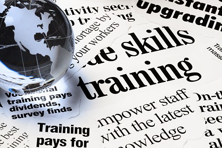Training as a Business