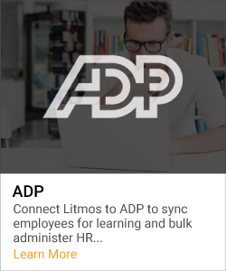 adp litmos integration