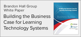business case learning technology
