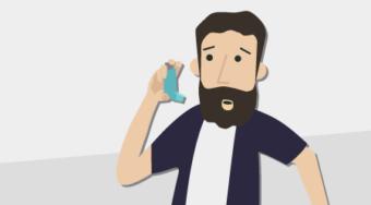 Little Life Savers – Asthma attacks