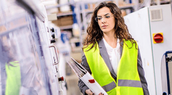 Safety Leadership – Incident Reporting, Notification and Investigation (AU)